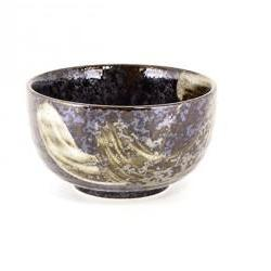 TRADITIONELLE JAPAN MATCHA SCHÜSSEL - CHAWAN